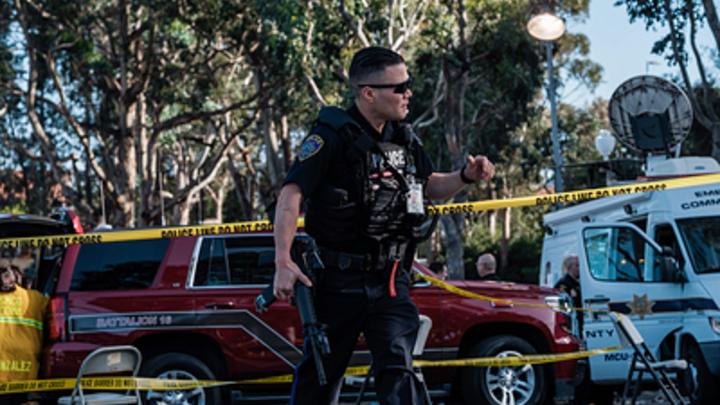 NBC: вКалифорнии разбился легкомоторный самолет