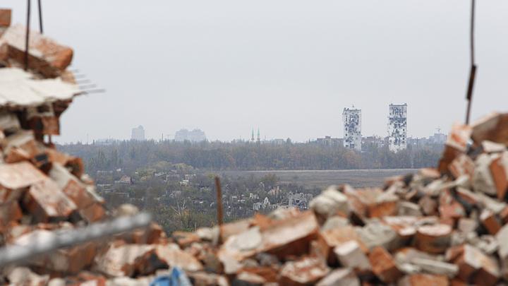 Кому нужны «земли без людей» вместо Новороссии?