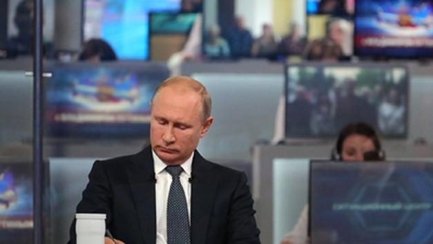 Путин призвал упростить процедуру получения российского гражданства