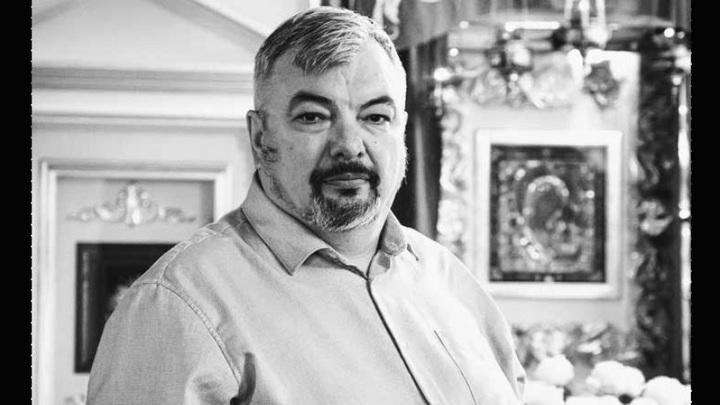 Свет Православной Казани: Вечной памяти Дмитрия Хафизова