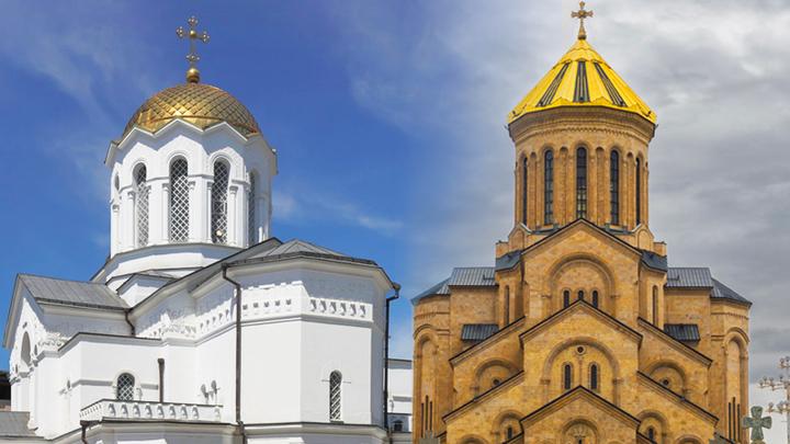 На холмах Грузии и в горах Абхазии: Чем «украинская автокефалия» грозит Грузинской Церкви?