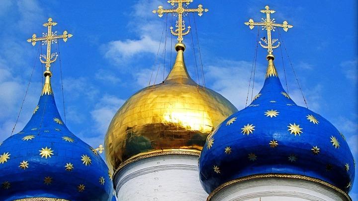 Храм в честь равноапостольных Константина и Елены появится в Москве