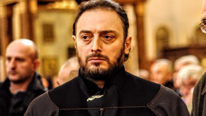 В грузинскую политику пришёл консерватор и антиглобалист Леван Васадзе