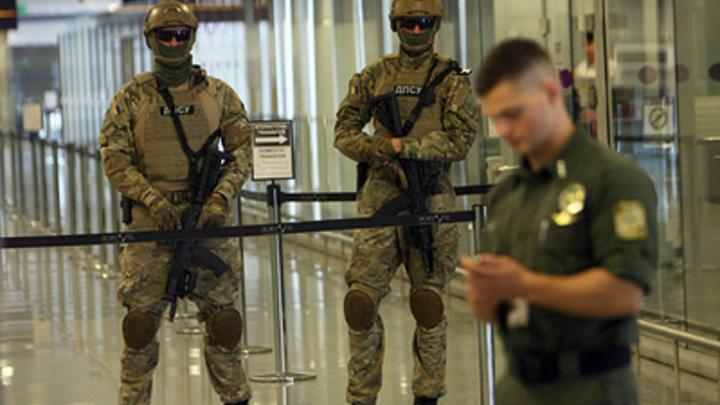 В ответ на провокацию в Борисполе в Израиле задержали полный самолет украинцев