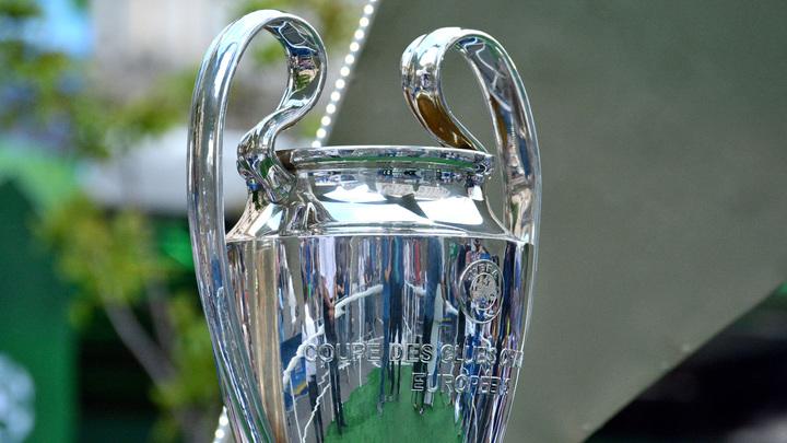 Финал Лиги чемпионов, кто победит: Зидан или Клопп?