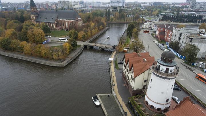 Из председателя Горсовета в градоначальники: Избран новый глава Калининграда
