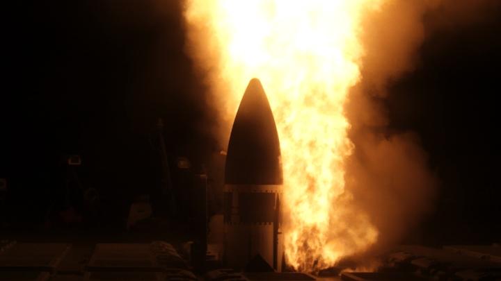 Фейковые испытания, реальные последствия: Forbes разоблачил противоракету США