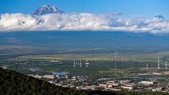 ВЭФ: На острове Русский подпишут соглашения на рекордную сумму свыше 2 трлн рублей
