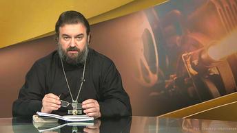 Протоиерей Андрей Ткачев. «Иди и смотри»: «Белая лента» (2009) Михаэля Ханеке
