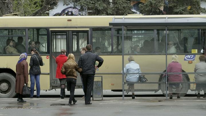 Прокуратура оштрафовала СамараАвтоГаз за срыв перевозок пассажиров