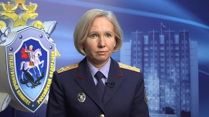 Выкидывала вещи, душила ремнём: Оператор RT написал заявление на бывшую жену, представителя СКР Светлану Петренко