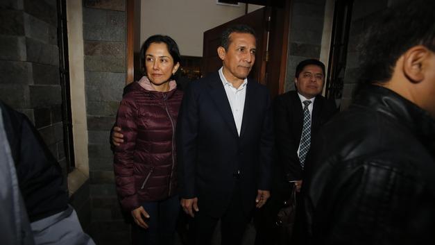 Озвучены обвинения в адрес экс-президента Перу и его супруги