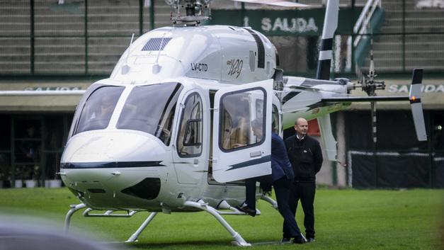 В Бангладеш свадебный полет на вертолете завершился тюрьмой