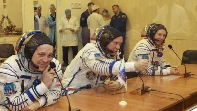 Россия начнет мировые поставки еды из космического меню