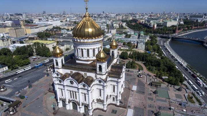 Сослужения не было: Глава Элладской Церкви не молился вместе с главой украинских раскольников