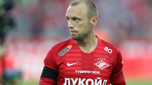 На фоне истории с лайками Глушаков и Ещенко лишились места в составе «Спартака» - источник
