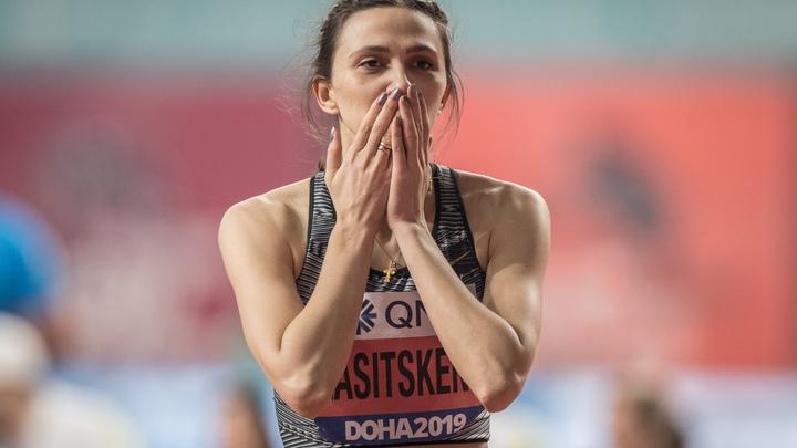 Ответил шуткой: Трёхкратная чемпионка мира Ласицкене разнесла работу главы ВФЛА