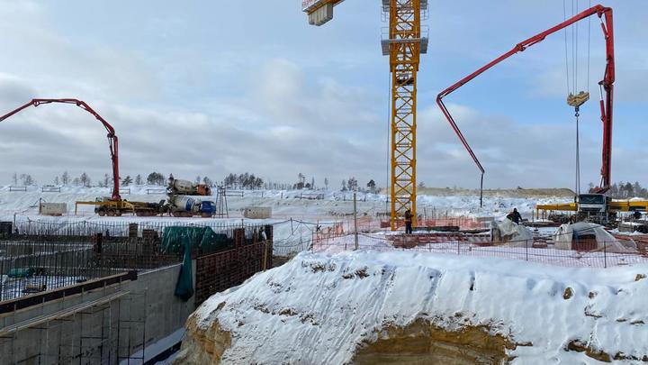 Космодром Восточный потерял ещё 250 млн? У нового подрядчика прошли обыски после заявлений Путина - СМИ