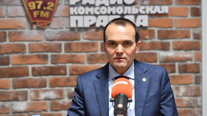 Утрата доверия: Путин освободил от должности главу Чувашии, заставившего пожарного прыгать