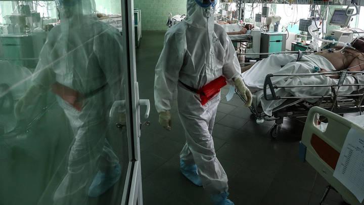 Коронавирус в Новосибирске к 18 октября: Новый рекорд по заражениям, ещё пять пациентов умерли