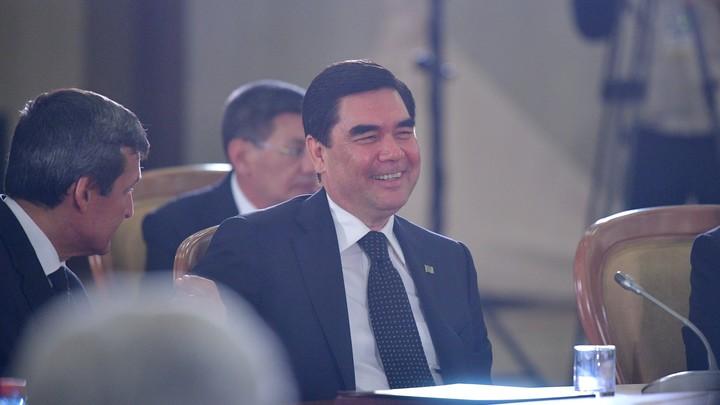 Посредством нот улучшил произведение: Президент Туркмении вновь взорвал Сеть своим творчеством