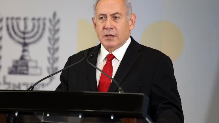 Израиль пытается надавить на сектор Газа через Египет