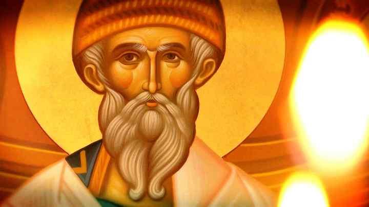 Пастух, архиерей и чудотворец. Святитель Спиридон Тримифунтский. Церковный календарь на 25 декабря