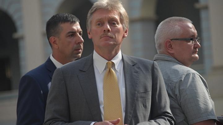 Путин приказов не отдавал: Песков однозначно ответил на слухи о русской армии в Ливии
