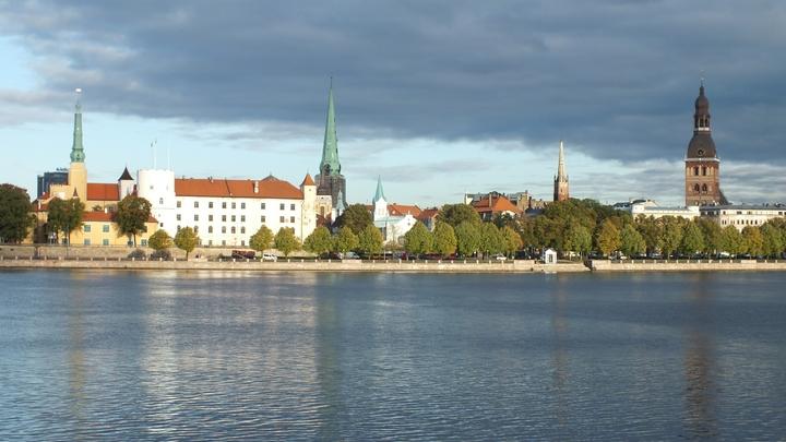 В Латвии назвали несчастьем победу русских над нацистской Германией