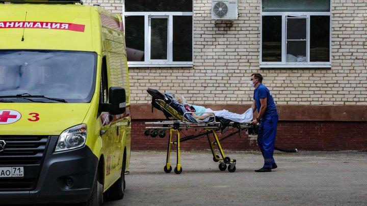 В Московской области число одновременно болеющих коронавирусом стало меньше 46 тысяч