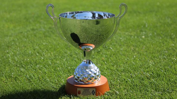Самарский профессиональный футбольный клуб Крылья Советов получил приз Fair Play