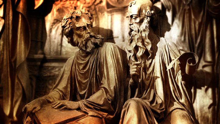 Первый креститель Руси… Кирилл