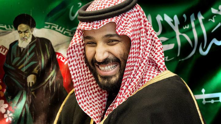 Саудовский кронпринц сблизился с израильским лобби в США