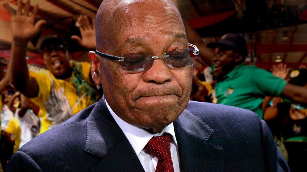 Унижение белых: Чёрный передел превратит ЮАР в новое Зимбабве