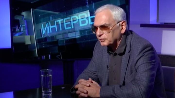 Может, Горбачёв и предатель, но...: О народном бунте напомнил Карен Шахназаров