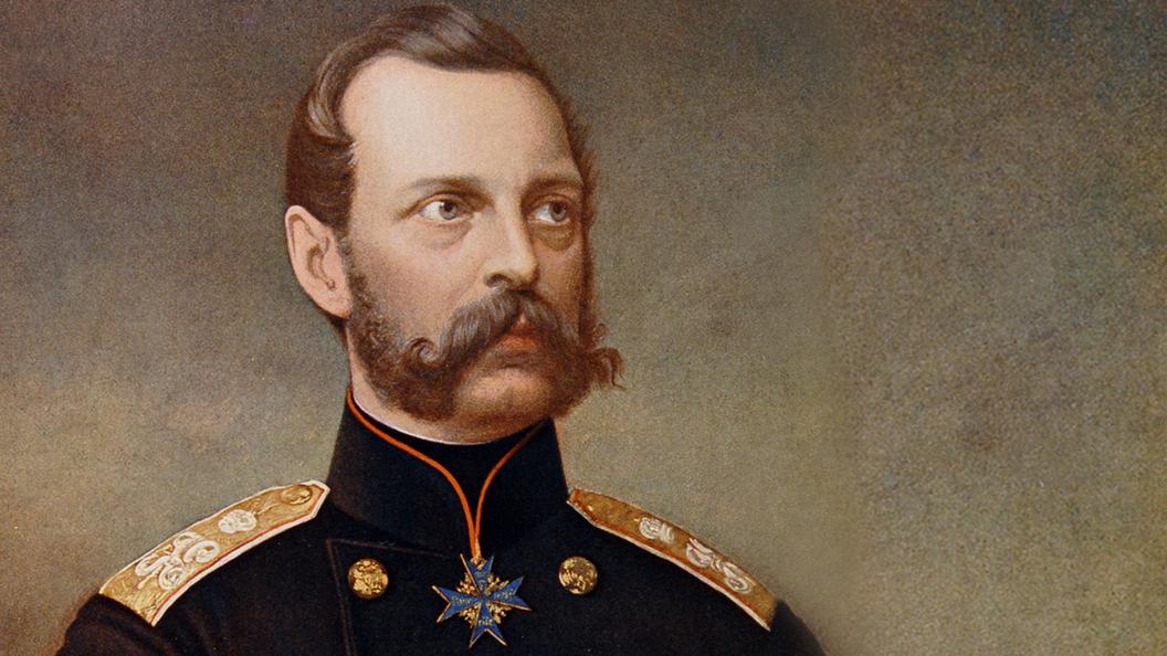 Император Александр II и начало освободительной войны 1877-1878 годов
