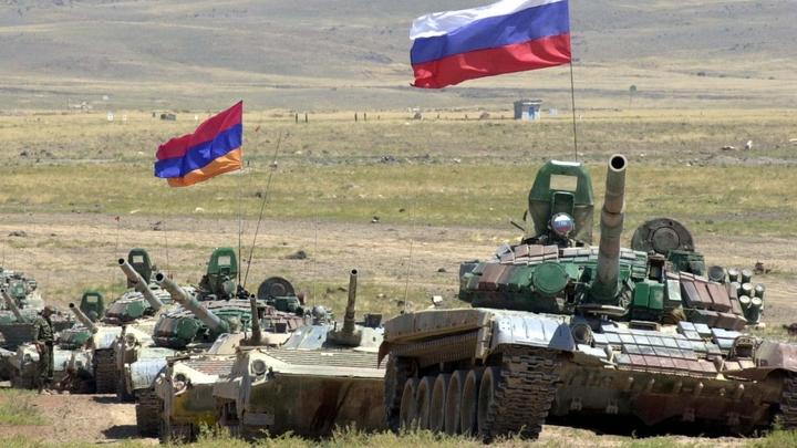 Тему земли под новую военную базу России в Армении обсудят в Москве