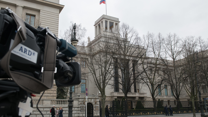 Стало известно, когда российские дипломаты покинут Сиэтл