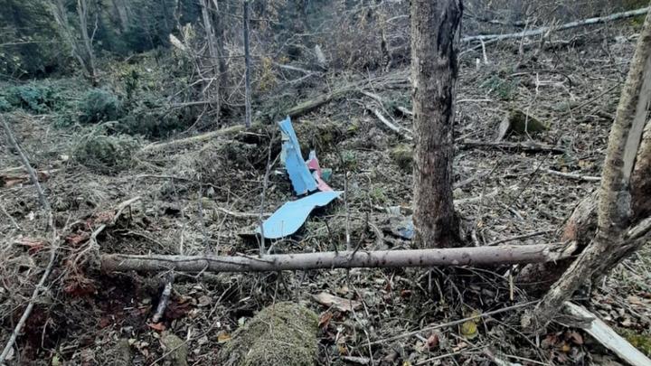 Эксперты назвали причины крушения Ан-26 в Хабаровском крае