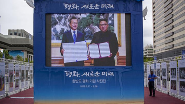 Обезвредить 2 млн мин: Южная Корея расчищает границу с КНДР