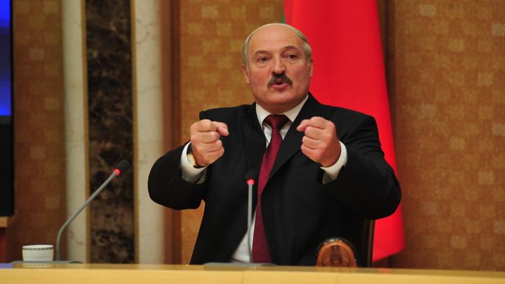 Лукашенко назвал проблему на границе с Польшей и Литвой более важную, чем мигранты