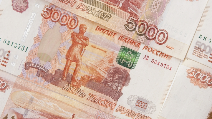 Росстат отчитался о средней зарплате учителей, превышающей 93 тысячи рублей