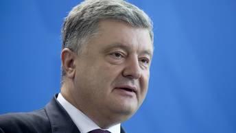 Россия наступает: Порошенко срочно созвал Военный кабинет СНБО по поводу Донбасса