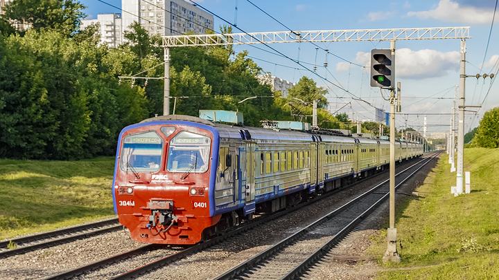 На Киевском направлении изменится расписание электричек