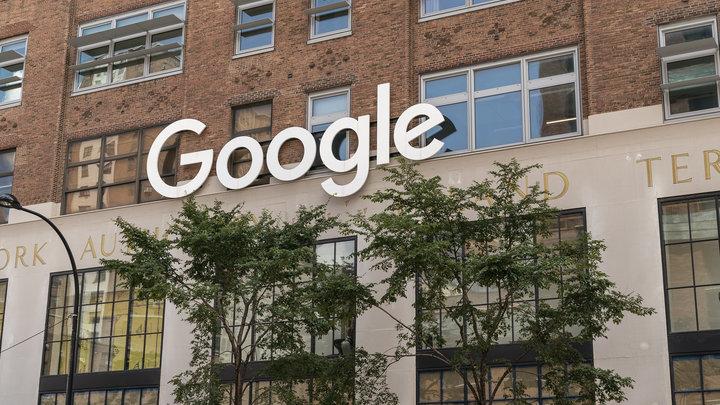 Google недоглядел на 1,5 млн рублей: Московский суд наказал корпорацию