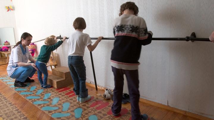 «Хрустальные дети»: в Подмосковье будут лечить детей с редким заболеванием