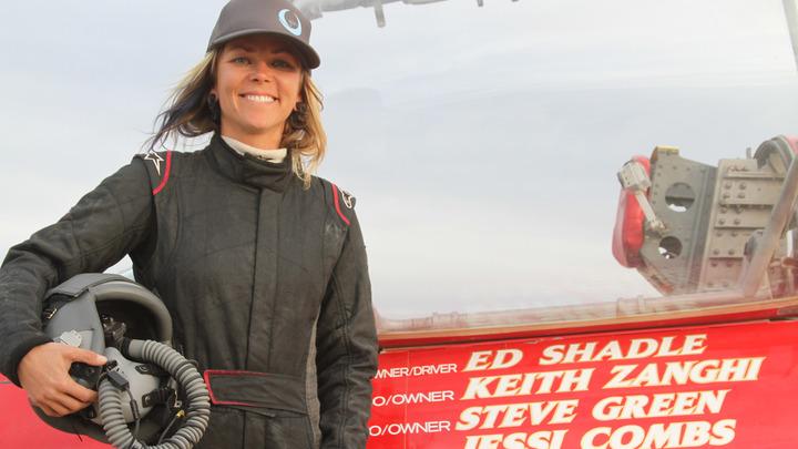 Пыталась установить мировой рекорд: Американская ведущая умерла на дне высохшего озера