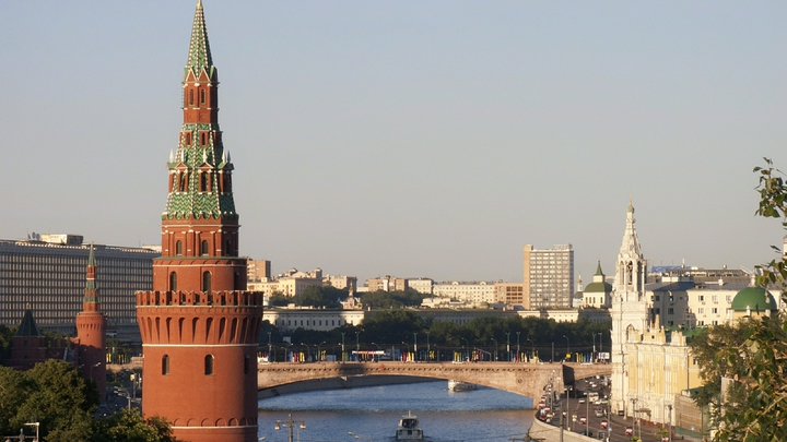 В Москве появится улица Героя России, освобождавшего школу в Беслане