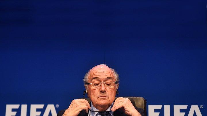 Экс-президент ФИФА: Чемпионат мира в России никто не отменит