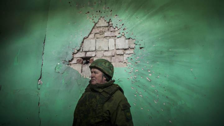 ВСУ сдали два посёлка в Донбассе американцу: В ЛНР рассказали о перформансе украинских командиров